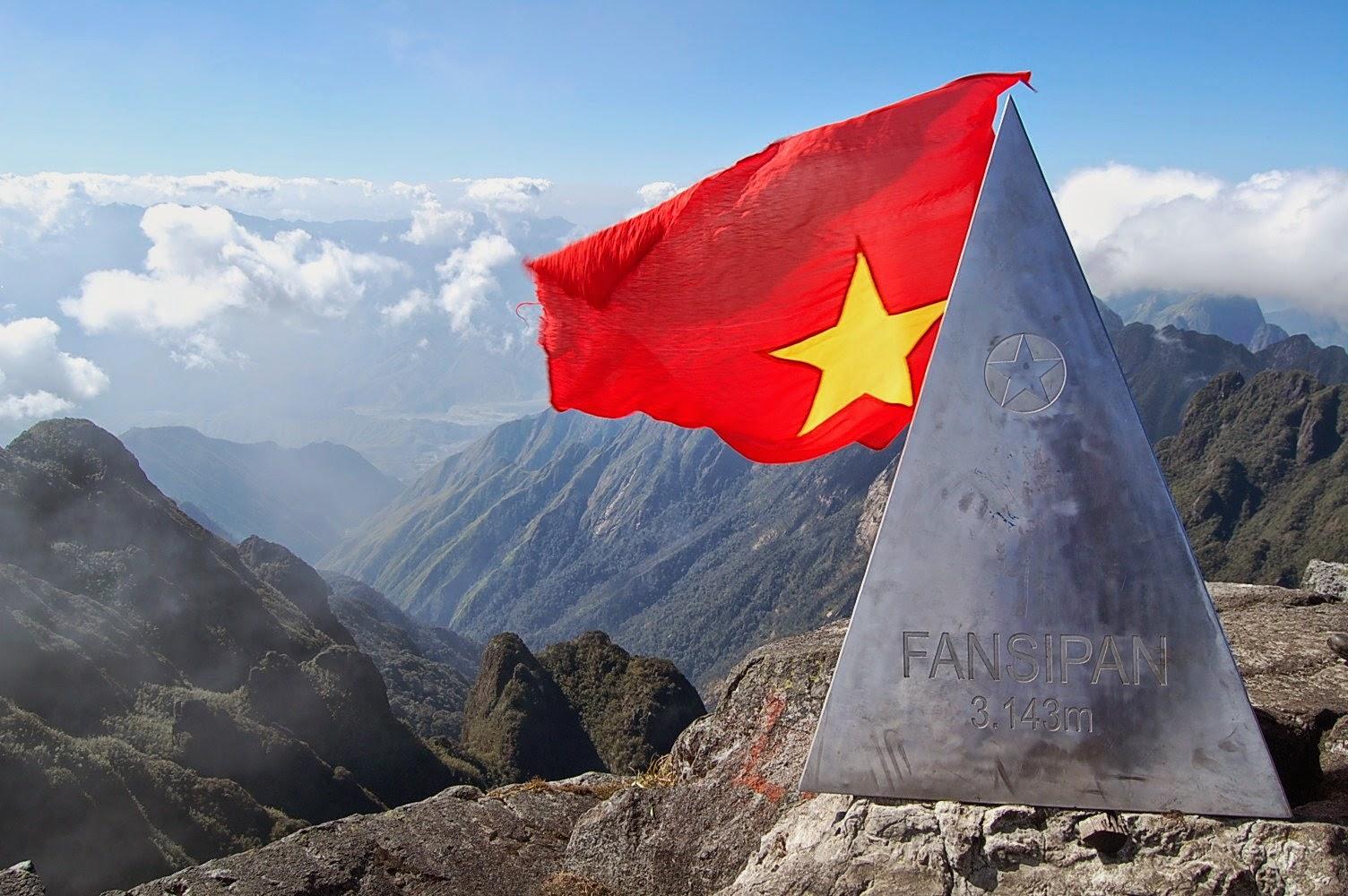Điểm qua những cột mốc tiêu biểu của Việt Nam3