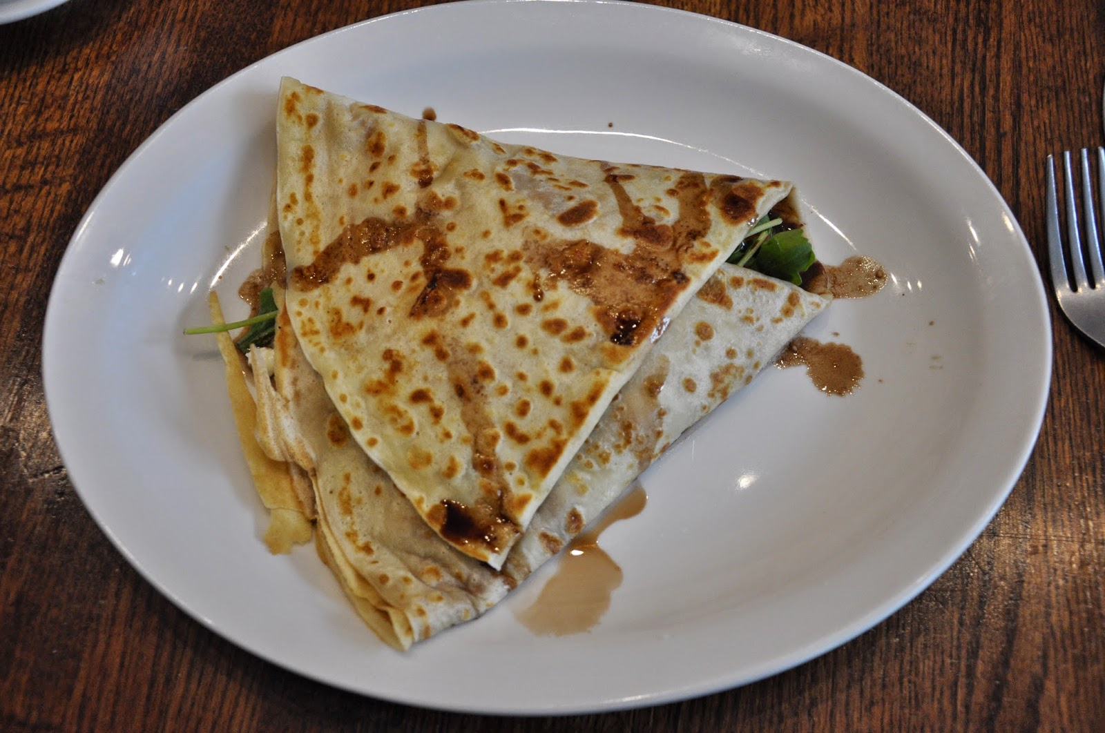 Best Boston Crepes Neighborhoods Coffee