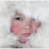 Gambar Kehidupan Kelompok Pribumi Artik Siberia