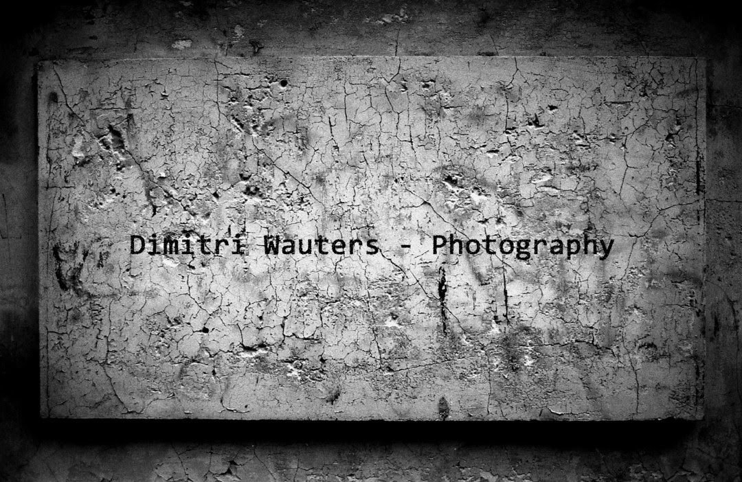 Dimitri Wauters - Photography