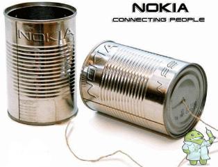 Novo smartphone Nokia