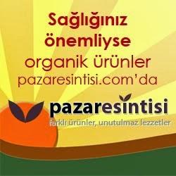 ORGANİK - YÖRESEL
