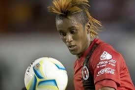 Los 10 Futbolistas mas Feos del Mundial Brasil 2014