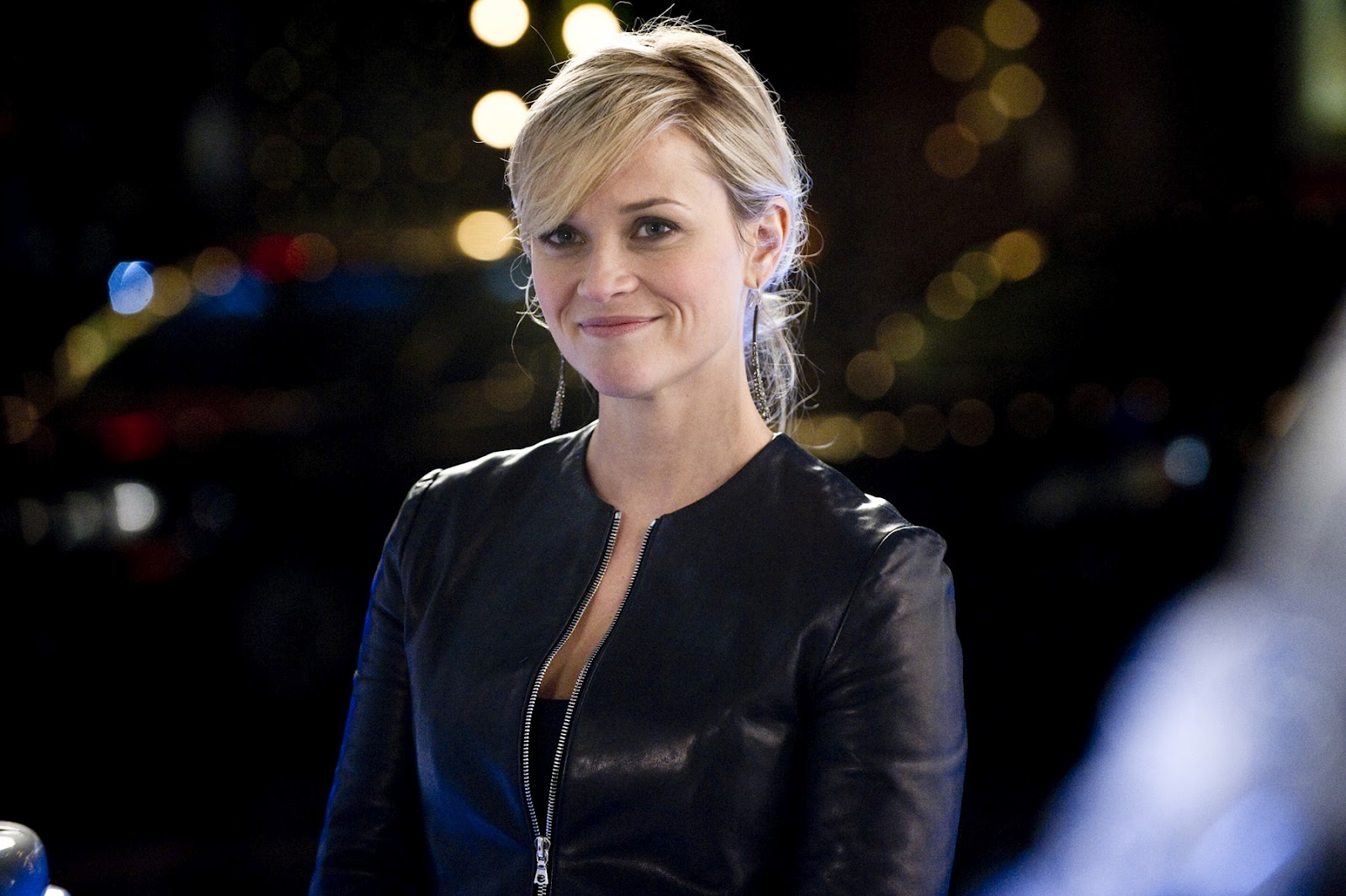 Reese Witherspoon Hair This Means War 6k Pics