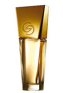 Eau de Parfum Giordani Gold