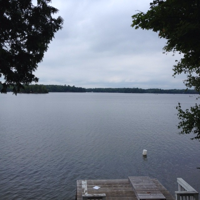 new cottage listing on crystal lake 4 fire route 386. Black Bedroom Furniture Sets. Home Design Ideas