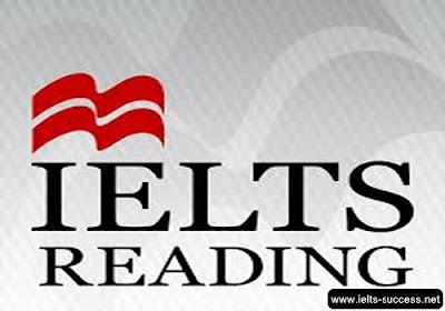 ielts reading test tips