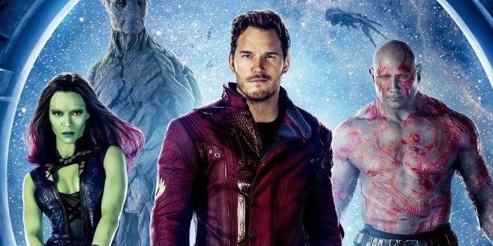 Examen du Film The Guardians