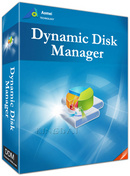 Dynamic Disk Manager Pro 1.2.0.0 Full Serial Key