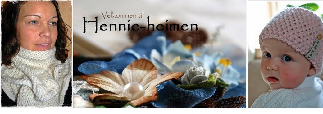Hennie-heimen