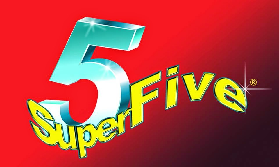 SUPERFIVE
