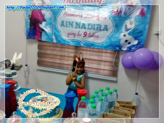 my life is not easy as 1 2 3 birthday party ain nadira