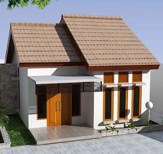 rumah 2 lantai minimalis on Sketsa Rumah Minimalis Modern Terbaru