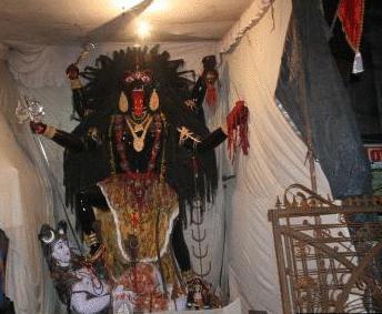 Tantrik Mantra Sadhna