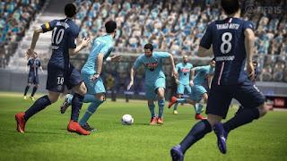 Game PC FIFA 15 Full Version