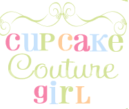 Cupcake Couture Girl