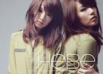 偶像 Hebe ♥