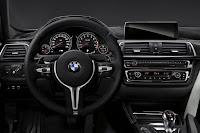 2016 BMW M3 Sedan Facelift