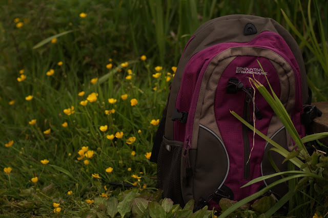 Mountain Warehouse Merlin Rucksack