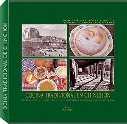 COCINA TRADICIONAL EN CHINCHÓN