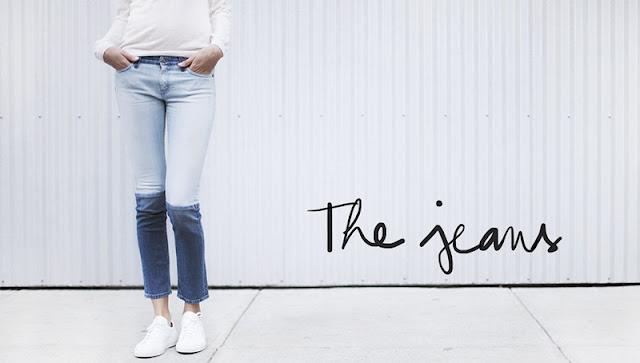 Fakta Unik Jeans
