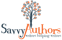 Savvy Authors Member