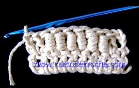 dvd 3 volumes curso em croche em aprender croche com edinir-croche frete gratis na loja curso de croche
