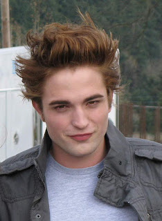 Robert Pattinson  on Robert Pattinson Biography Jpg