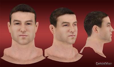 NBA 2K13 Jimmer Fredette Cyberface Mod
