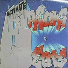 Ultimate Breaks And Beats Vol 22 (1989) (Vinyl) (192kbps)