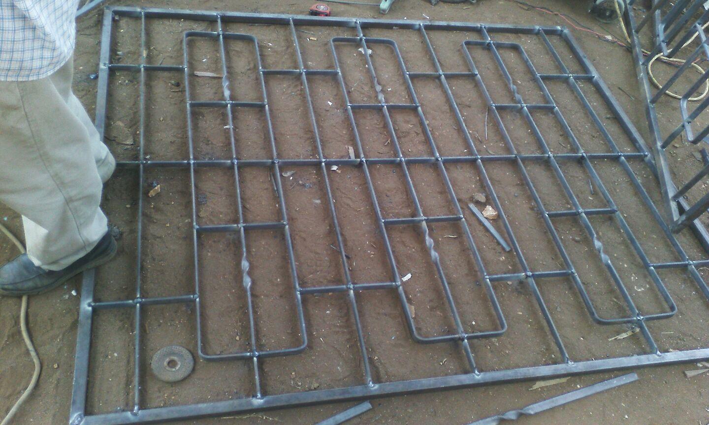VIVI MACHANGE PICHAMitindo Simple ya Madirisha ya Grill : 3 from vivimachange.blogspot.com size 1440 x 864 jpeg 201kB