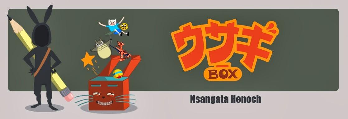 Usagi-Box