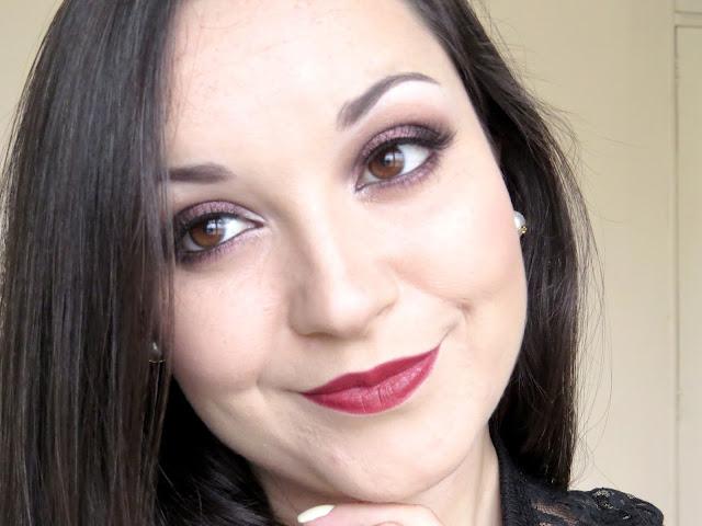 tutorial de maquiagem blogueira