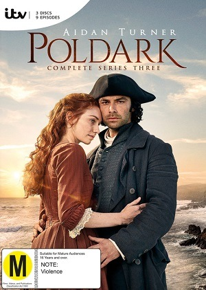 Poldark - 3ª Temporada Legendada Torrent