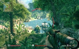 Download Sniper Ghost Warrior For PC Full Version | Ifan Blog