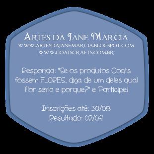 Sorteio Jane Marcia