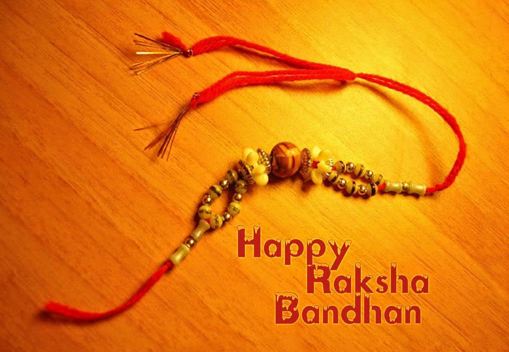 Raksha Bandhan 2014 Wallpapers