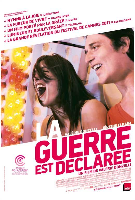 Declaraci?n De Guerra (2011)