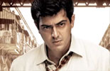 Ajith Impressed By Wearing Dhoties