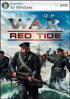 download Men of War Red Tide