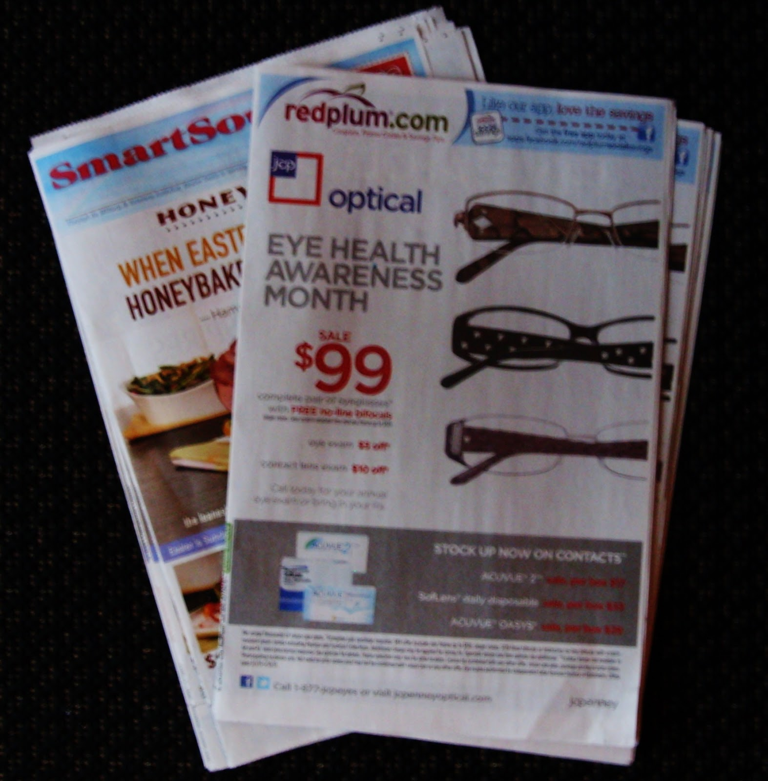 Coupon Inserts Winner
