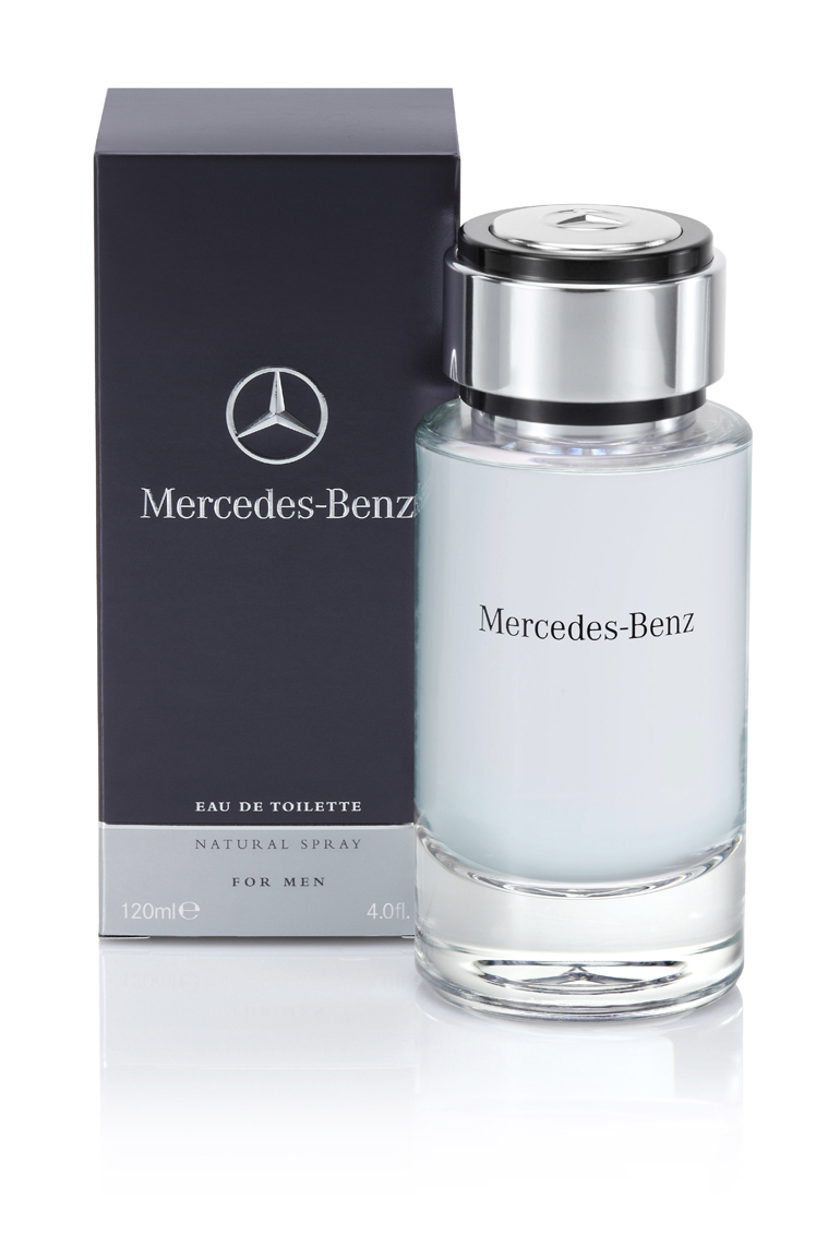new mercedes benz pour homme eau de toilette spray full size retail packaging shopping. Black Bedroom Furniture Sets. Home Design Ideas