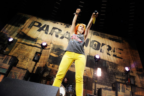 ignorance paramore album. yeahh!! paramore will come