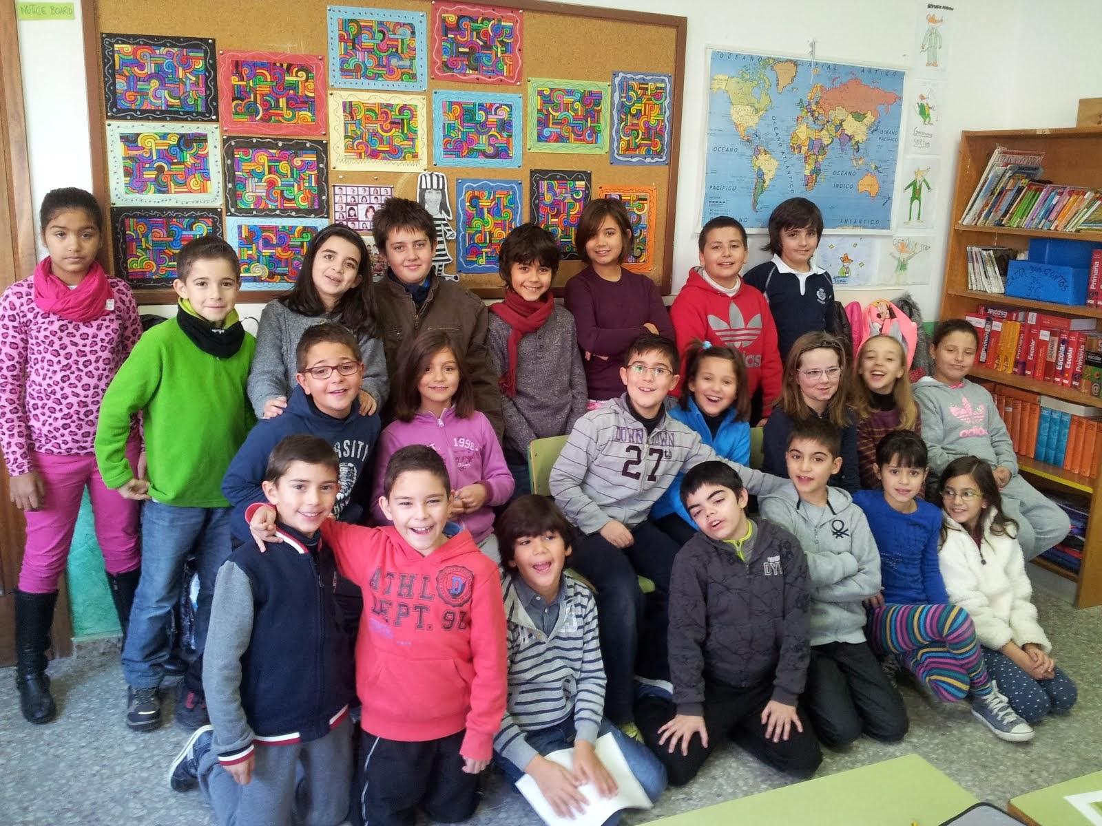 Obradoiro de igualdade na Ramallosa 2013-2014