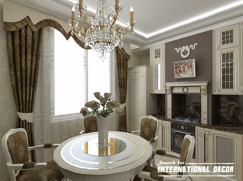 neoclassical style,neoclassical interior,neoclassical furniture,neoclassical kitchen