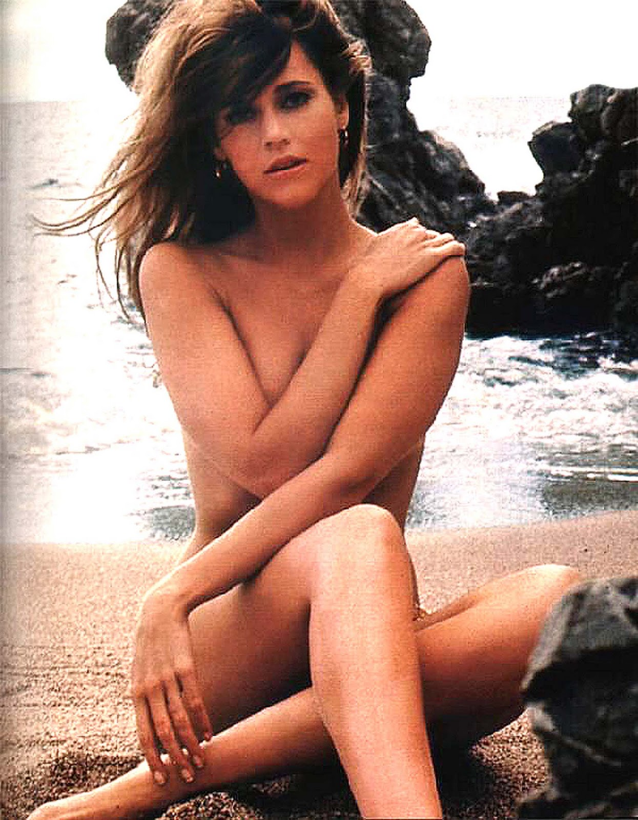Agree, this Jane fonda young nudes amusing idea