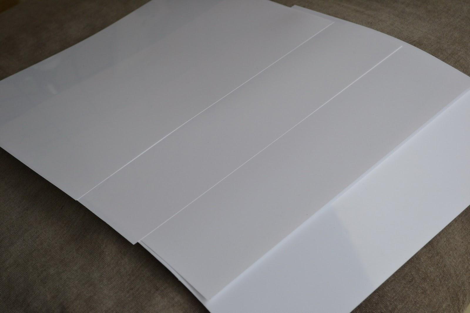 Solución: Impresora imprime pero páginas completamente en blanco ...