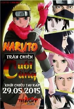 Naruto: Trận Chiến Cuối Cùng