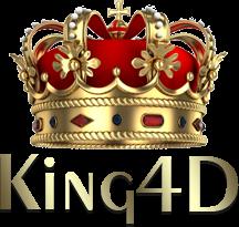 Daftar King4D.com