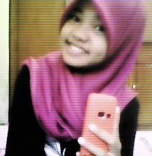 Profile Blogger - Ulfah Marilang